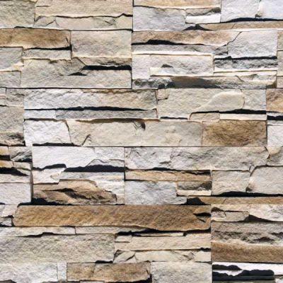 Алибек декоративный камень для фасада